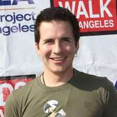 Hal Sparks 27th Annual AIDS Walk Los Angeles 2011 Opening Ceremony