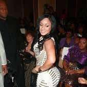 Tahiry Jose COVERGIRL Queen Collection Presents The 2nd Annual 31