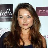 Christina Ochoa Cougar Inc World Premiere Held At The Egypt