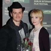 Fiona Glascott And Andrew Scott Screening Of Anton Chekov's The Duel 33