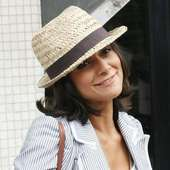 Lucy Verasamy At The ITV Studios London, England - 10.06.11| Lucy
