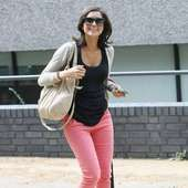 Lucy Verasamy At The ITV Studios London, England - 09.06.11| Lucy 38