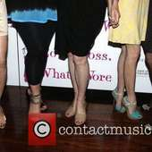 Emily Bergl, Emme, Susan Sullivan, Ashley Austin Morris And Julie