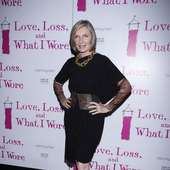 Susan Sullivan Attending The Party Celebrating The New Cast Of 'Love 41