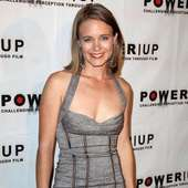 Erin Kelly 2011 POWER UP Annual Power Premiere Awards At EDEN 35