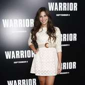 Ana Ayora Warrior Los Angeles Premiere At ArcLight Cinema Los | Ana 29