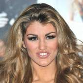 Amy Willerton Katie Price Officially Signs Amy Willerton, Winner Of