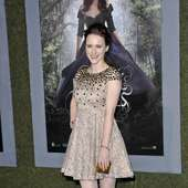 Picture - Rachel Brosnahan | Photo 3486134 | Contactmusic.com