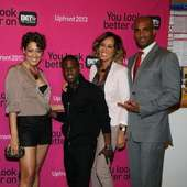 Picture - Cynthia Kaye McWilliams, Kevin Hart, Nicole Ari Parker And