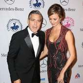 George Clooney   George Clooney Will Never Get Married, According To