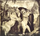 JoelPeter Witkin  Extremely Taboo Art | Curious Tendency