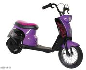 Dynacraft Recalls Monster High City Motor Scooters Due to Fall Hazard