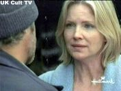 The following are screenshots of Tracey Needham's appearance in Angel