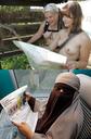 Nacktwandern verboten, Burka tragen erlaubt?  DAILYTALK CH