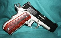 Kimber Super Carry Pro � Review | Day At The Range