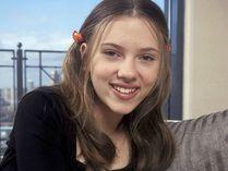 de Scarlett Johansson Joven. wallpapers de Scarlett Johansson Joven