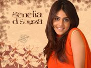 Genelia D'Souza Wallpapers | Bollywood Wallpapers