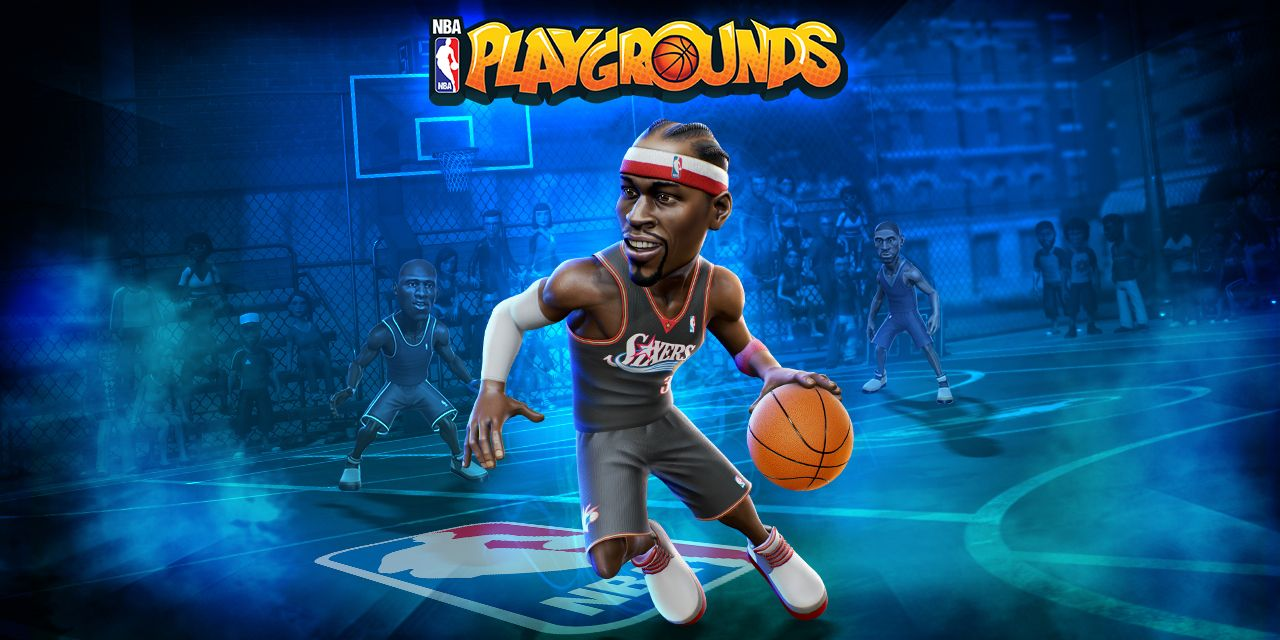 Review: NBA Playgrounds - Destructoid