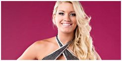 Lacey Von Erich has announced that she has parted ways with TNA