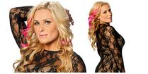 Unwrapped: Natalya�s Second Skin   Diva Dirt