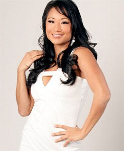 PWI Female 50 of 2012 Revealed… Gail Kim Ranks #1  Beth