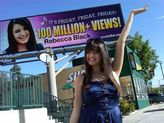 Dlisted | Rebecca Black Is Getting Death Threats