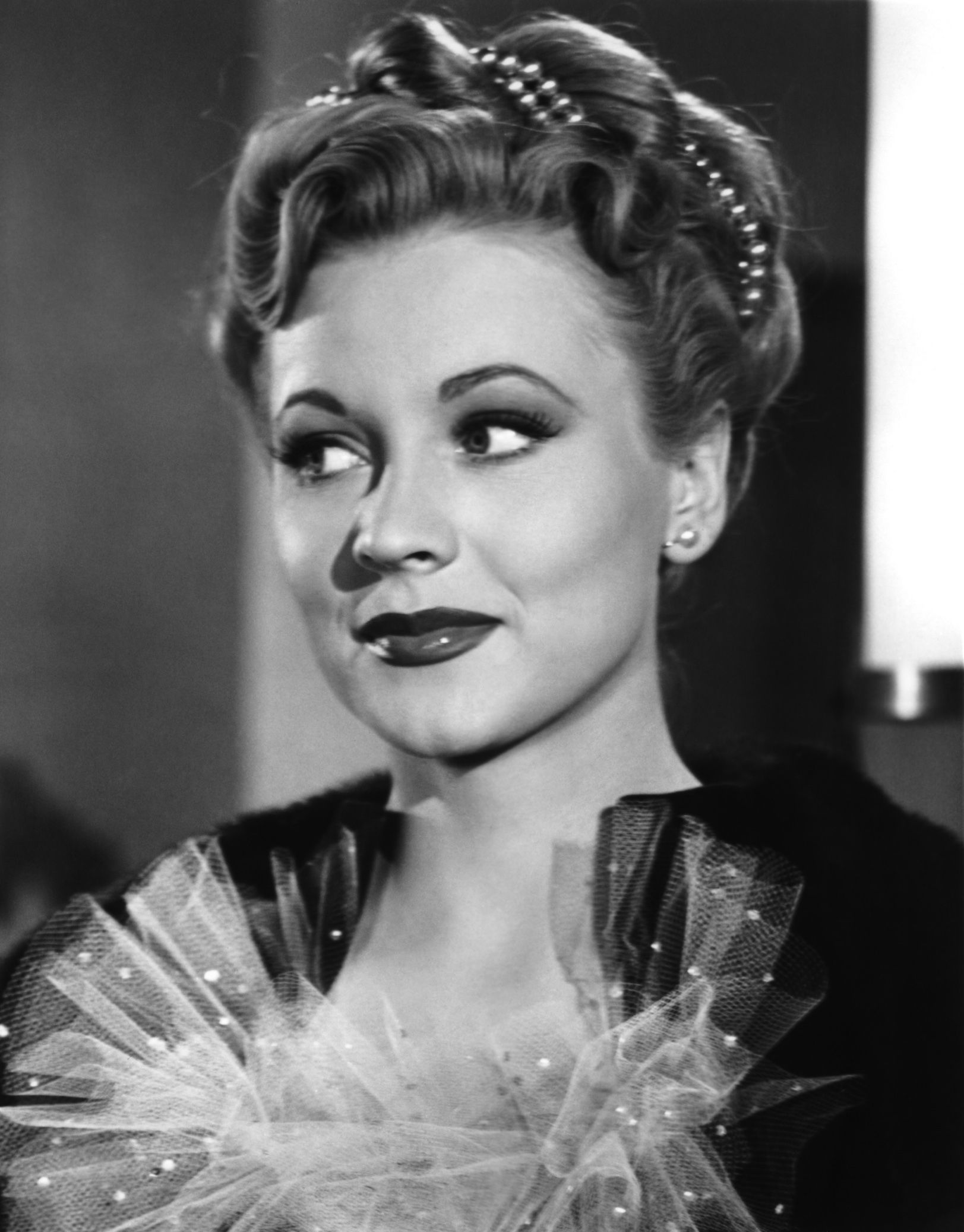 Anne Jeffries