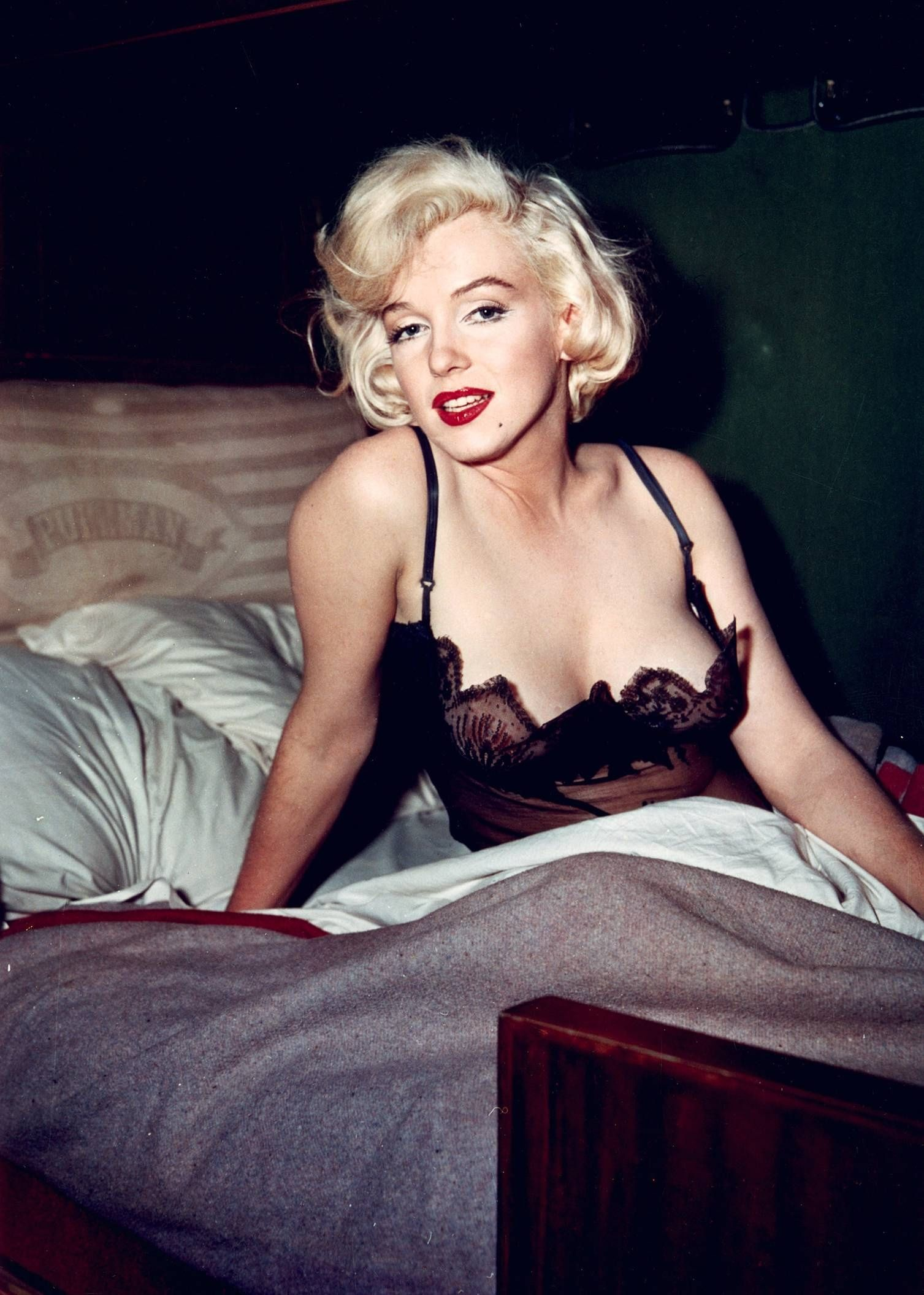 Marylin Some Like It Hot