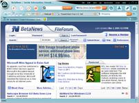 Netscape Navigator 9.0.0.6 Download