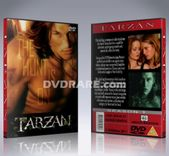 Tarzan X Dvd  informed is forearmed