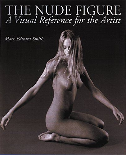 Artist Figure Nude Reference Visual
