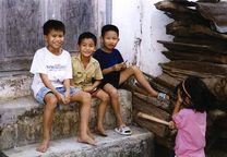 Southeast Asia Diary: Luang Prabang Pilgrimage