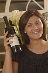 Meeting Gaia Gaja: A Wine Heiress