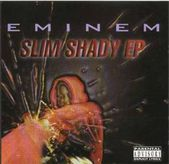 The Slim Shady EP – Wikipedia