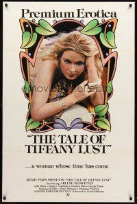 Tale Of Tiffany Lust