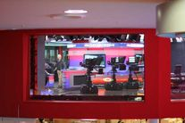 New German SKY Sport News HD Studio Shines with mo2 Design and the