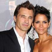 Is The Honeymoon Already Over For Halle Berry And Olivier Martinez ?