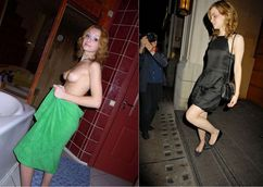 Il topless di Emma Watson � un Fake