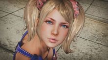 Juliet Starling Will Appear in Killer is Dead