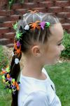 Top 50 Crazy Hairstyles Ideas for Kids | Family Holiday
