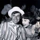 John Hodiak And Ann Baxter Submited Images | Pic 2 Fly