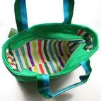 Home Kate Spade Web Quinn Leroy Street Hummingbird Nylon Handbag