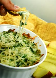 and Artichoke Dip made healthy??? | Fat Girl Trapped in a Skinny Body