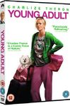 young adult dvd Adult DVD Cover  by Print Mafia Pro Sep 15, 2011