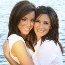 Bild: 8  Muttertagsgeschenke: Mutter und TochterStyling