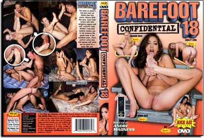 Kick Ass Barefoot Confidential 2