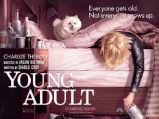 YOUNG ADULT Clips Starring Charlize Theron  By Fiona | Dec 3, 2011