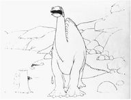 Gertie the Dinosaur  Film (Movie) Plot and Review  Publications
