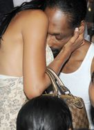 Snoop Dogg Cheating on His Wife St  Tropez