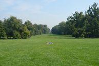 Prati del Parco Reale di Monza